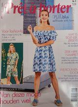 magazine Prét-à-porter van Milliblu's