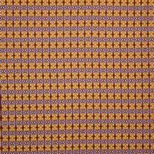 Italiaanse tricot met etnisch motief