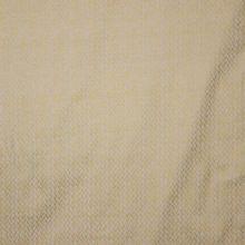 Katoen Zephyr Ivory Knit Weave