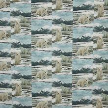 tricot met ijsbeertjes