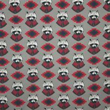 tricot rood vossen