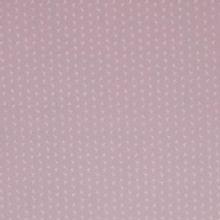 soepele viscose in oud roze , met driehoekige jacquard