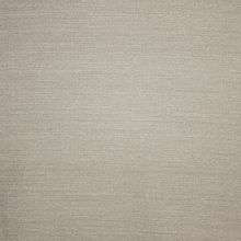 Bouclé stof zilvergrijs met zwarte glitterdraad