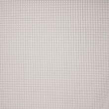 witte katoenvoile met nopjes