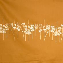 Lotte Martens Vuurdoorn oranje