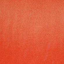 Elastan stretch voering oranje rood
