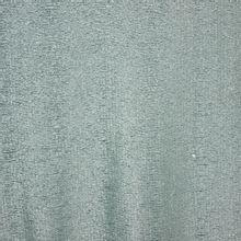 zilvermunt plissé sparkling crinkle