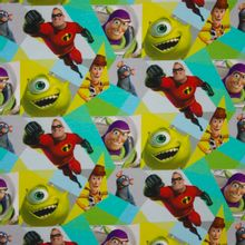 katoentricot Pixar