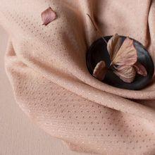 Viscose 'Dobby Maple' van Atelier Brunette