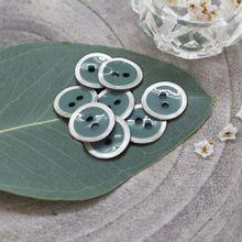 Knoopjes 10 mm 'Halo-cactus' van Atelier Brunette