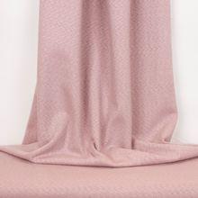 Gemeleerde nylon katoen tricot roze