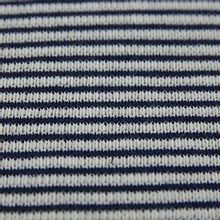 Gestreepte Katoen Polyester Acryl van La Maison Victor