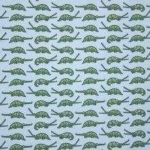 Katoen met Krokodillen van Eva Mouton