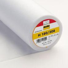 H180 Witte Vlieseline