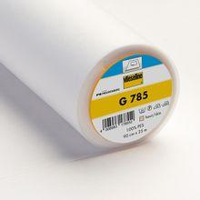 G785 Witte Vlieseline