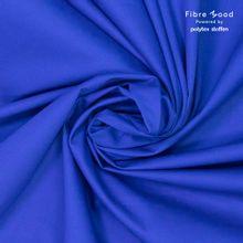 Cobalt Blue Katoen van Fibre Mood