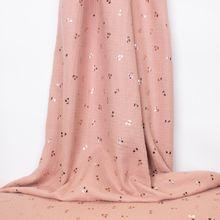 Roze Tetra met Gouden Kersjes