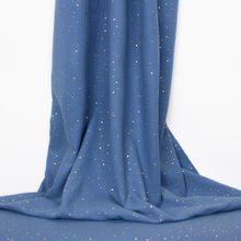 Blauwe Tetra met Gouden Stippen