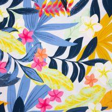 Viscose met Bloemen van Atelier Jupe