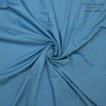 Blauwe Katoen van Fibre Mood