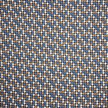 Viscose Jersey met Blauw Patroon van My Image