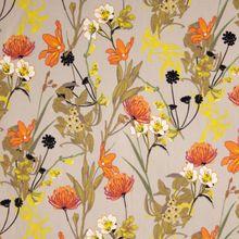 Viscose Polyamide Stretch met Bloemen van My Image