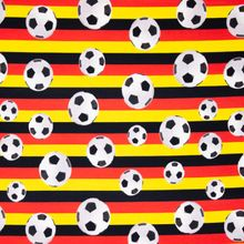 Tricot met Voetbalprint België