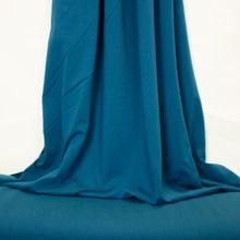 Blauwe Katoen Tricot