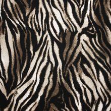 Viscose met Tijgerprint van My Image