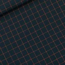 Viscose 'Thin Grid' van See You At Six Herfst '21