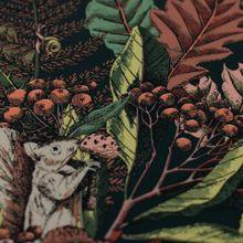 Canvas twill 'Autumn Joy' van See You At Six Herfst '21