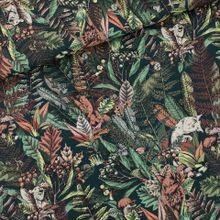 Gabardine twill 'Autumn Joy' van See You At Six Herfst '21