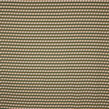 Tricot taupe geometrisch motief