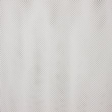 Witte polyester termic met gaatjes van 'La Maison Victor'