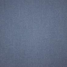 Licht rekbare bamboe / polyester mengeling in donker jeansblauw