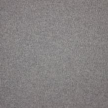 Grijze grof geweven polyester met PVC achterzijde van 'Milliblu's