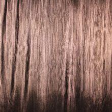 Polyester tricot met ribstructuur in brons en zwart van 'Fibre Mood'
