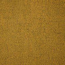 Mosterdkleurige polyester borg