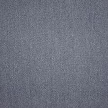 Blauwe jeanslook wol - polyamide mengeling