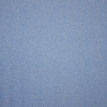 Lichtblauwe geribde tricot van 'Milliblu's'