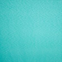 Viscose tricot turquoise gemeleerd