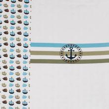Tricot marine paneel