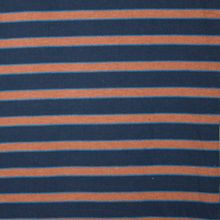 Gestreept breitje van 'La Maison Victor'
