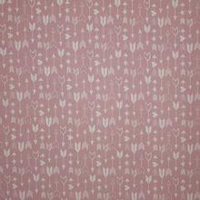 Canvas roze pijlen motief