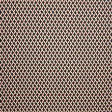 Polyester geometrisch motief
