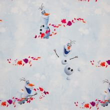 Tricot Disney Frozen 2 Olaf