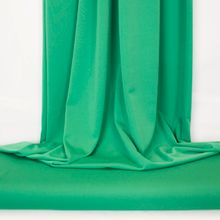 Groene polyestertricot van Fibre Mood