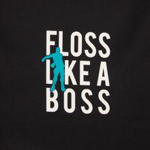 Paneel 'Floss Like A Boss' van Little darling
