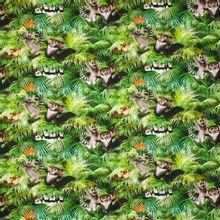Tricot van de film 'Madagascar'