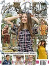 Miss Doodle Magazine #3 Spring/Summer 2021